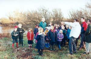 Friends of Sugar Mill Ponds